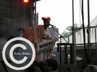 2014 Afropunk