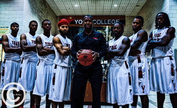 York Mens basketball (3)