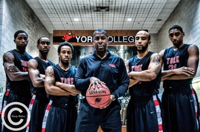 York Mens basketball (4)