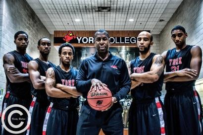 York Mens basketball (4)